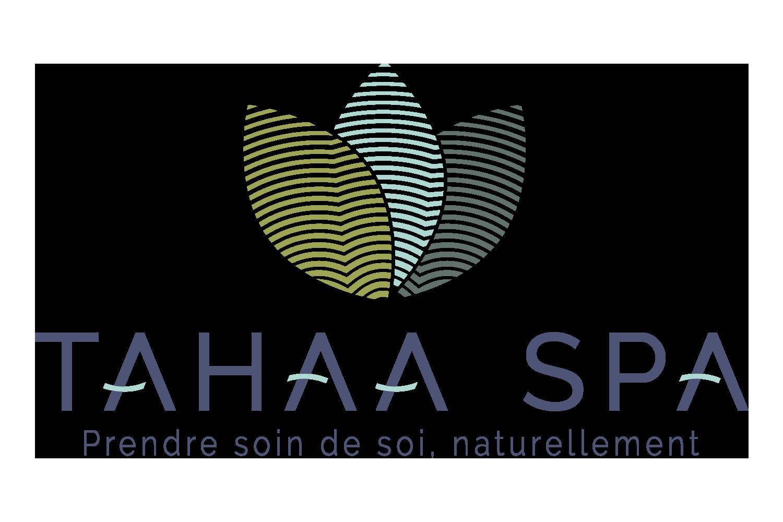 Tahaa Spa Logo